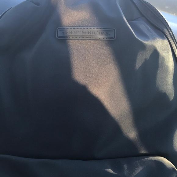 9f15376b Bags | Tommy Hilfiger Backpack | Poshmark